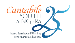 Cantabile Youth Singers