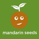 Mandarin Seeds